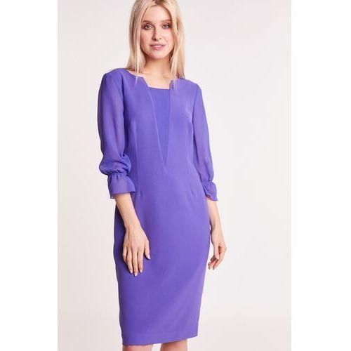 c72fd9f906 Suknie i sukienki GaPa Fashion (str. 2 z 3) - ceny   opinie - sklep ...