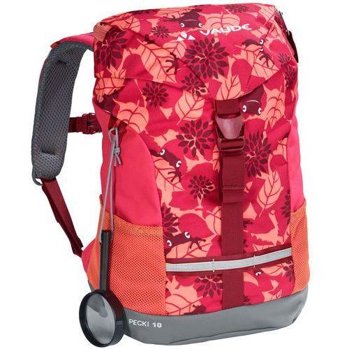 2cd49a14fbd8a VAUDE Paki 10 Plecak Dzieci różowy 2018 Plecaki szkolne i turystyczne