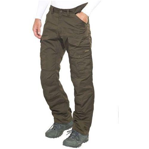 1e510c8886 Fjällräven barents pro spodnie długie mężczyźni oliwkowy 48 2019 spodnie  turystyczne - Foto produktu