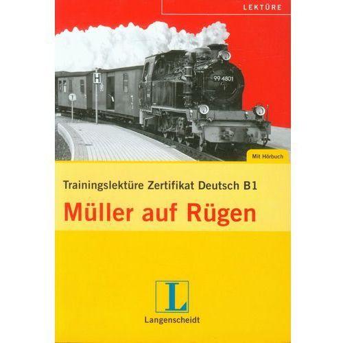 Muller auf Rugen + CD (2014)
