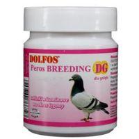 DOLFOS DG Peros Breeding - tabletki wielowitaminowe dla gołębi na okres lęgowy 50 tab.