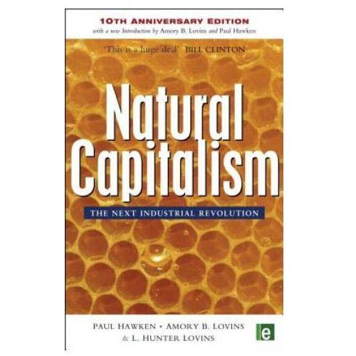 Natural Capitalism (9781844071708)