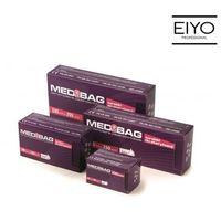 Torebki do sterylizacji parą wodną MEDIBAG 100 mm x 230 mm - 200 szt