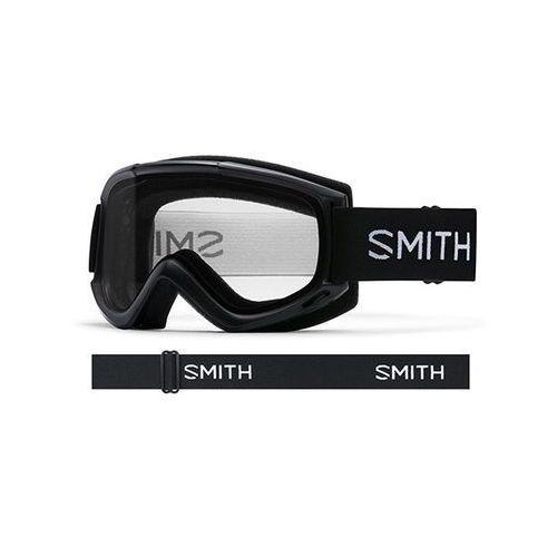 Gogle narciarskie smith cascade classic cn2cbk16 Smith goggles