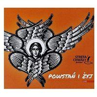 Strefa Chwały Festiwal 2015 Live - Powstań i żyj (CD) - Various (5907776163173)