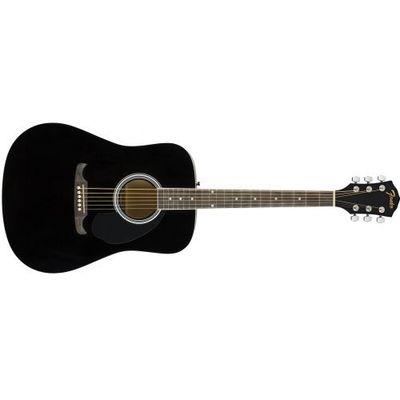 Gitary akustyczne i elektroakustyczne Fender