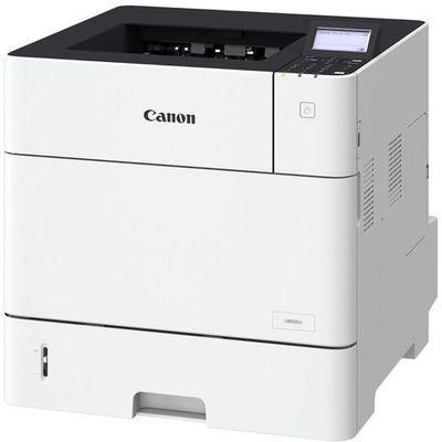 Drukarki laserowe Canon