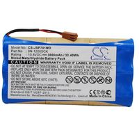 Cameron sino Jms infusion pump ot-701 / 9n-1200sck 3000mah 32.40wh ni-mh 10.8v ()