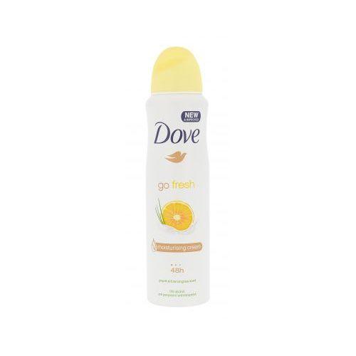 Dove 150ml deo women Go Fresh
