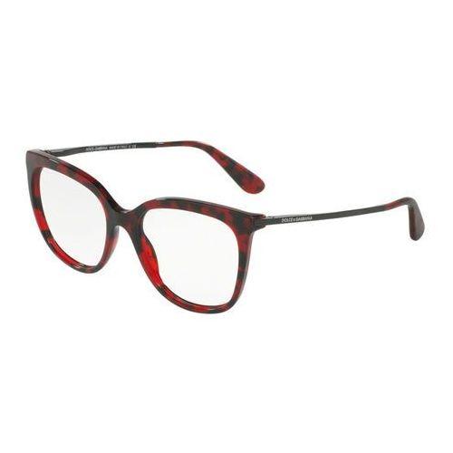Okulary korekcyjne dg3259 2889 Dolce & gabbana