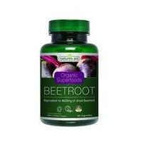 Natures Aid Beetroot 60caps