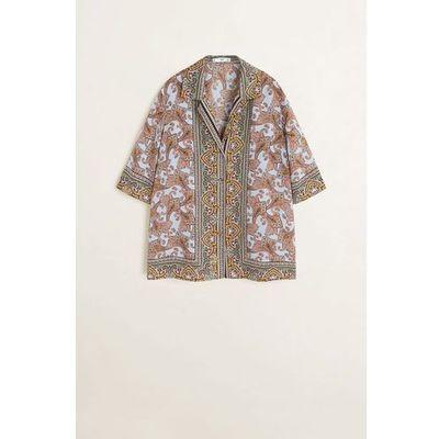Koszule damskie Mango ANSWEAR.com