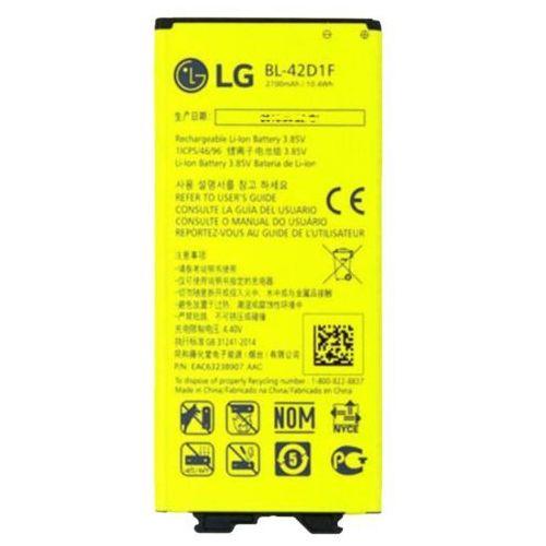 LG Optimus P940 Prada 3.0 / BL-42D1F 2800mAh 10.8Wh Li-Ion 3.8V (oryginalny), BL-42D1F
