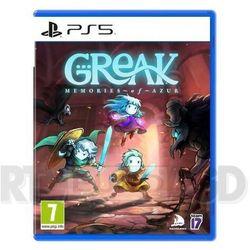 Greak: Memories of Azur PS5