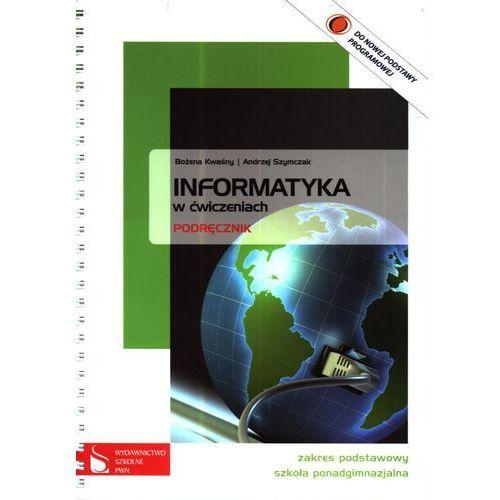 Informatyka W Ćwiczeniach Podręcznik (208 str.)