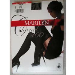 Pończochy  Marilyn Abella