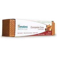 Himalaya herbals botanique complete care pasta do zębów cynamonowa 150g