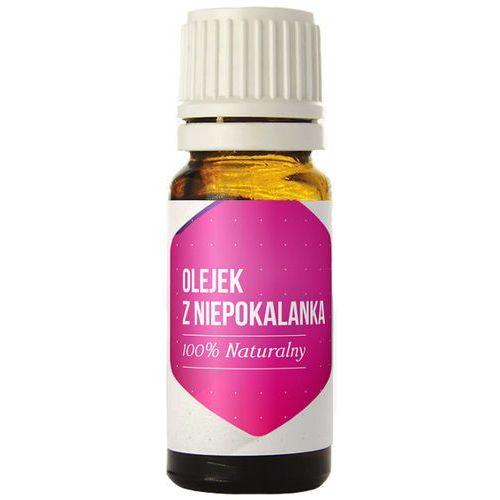 Hepatica Olejek z niepokalanka 100% naturalny