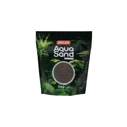 ZOLUX Aquasand Trend Caviar Brown 750 ml - DARMOWA DOSTAWA OD 95 ZŁ!