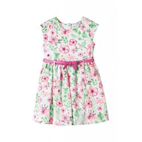 5181e890 Sukienka dziewczęca 3k3426 (5.10.15.)