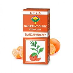 MANDARYNKA - Olejek eteryczny ETJA 10 ml