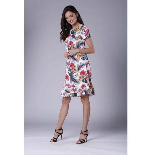 f4f9427daf Suknie i sukienki (kwiaty) (str. 18 z 51) - ceny   opinie - sklep ...