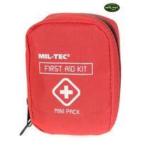 Apteczka Mil-Tec mini czerwona (4046872378782)