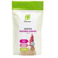 INTENSON 1kg Quinoa - komosa ryżowa (biała)