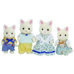 Sylvanian Families Rodzina jedwabistych kotków 3143, 5_608747