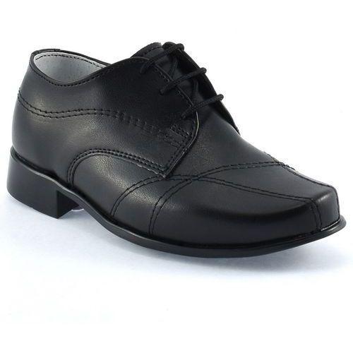 Buty komunijne dla dzieci 011 marki Miko