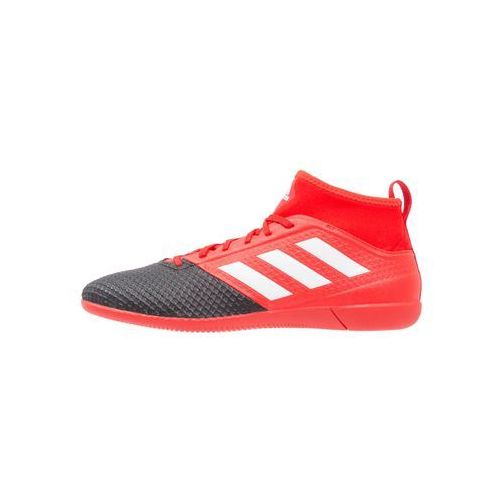 Adidas Performance ACE 17.3 PRIMEMESH IN Halówki red/white/core black