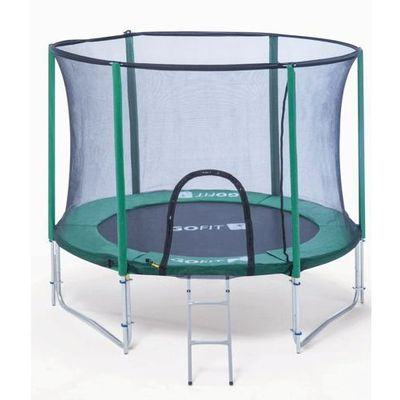 Trampoliny GOFIT ATHLETIC24.PL