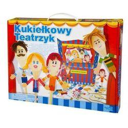 Pacynki i kukiełki  4m InBook.pl