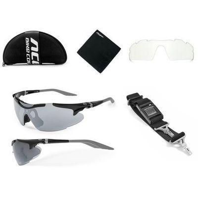 Okulary przeciwsłoneczne Accent ROWEREK.PL