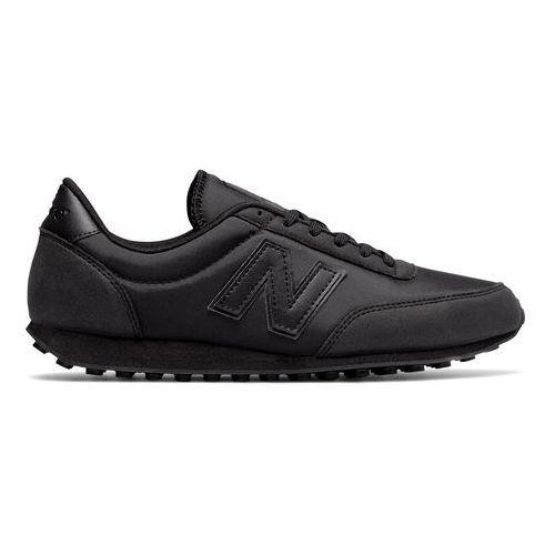 Buty New Balance U410BBK, kolor czarny