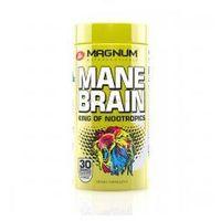 Magnum Nutraceuticals - Mane Brain 60kap.