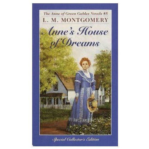 Anne`s House of Dreams (1992)
