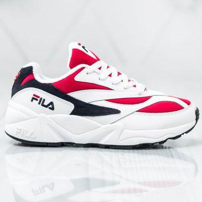 Damskie obuwie sportowe Fila Natychmiastowo