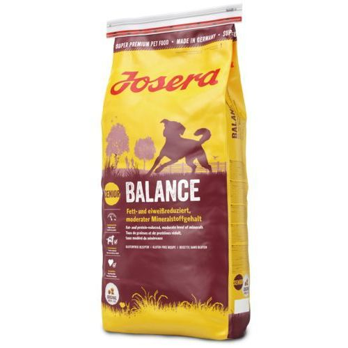 JOSERA Balance Senior/Light 900g