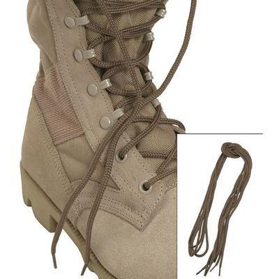 Sznurówki do butów Mil-Tec Milworld