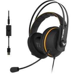 Asus TUF Gaming H7, żółta (90YH01MY-B8UA00)