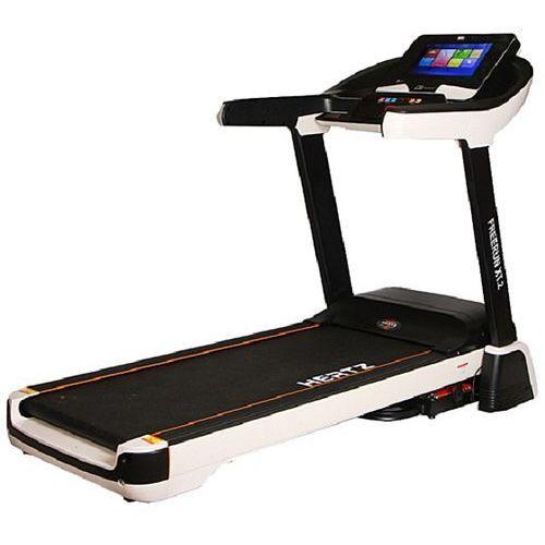 Hertz fitness Bieżnia elektryczna hertz freerun xt 2
