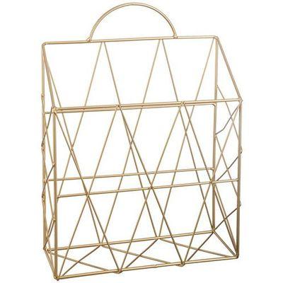 kpl pojemnik w star white 3 szt 20x20x9cm marki dekoria w kategorii gazetniki. Black Bedroom Furniture Sets. Home Design Ideas