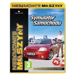 Symulator Samochodu (PC)