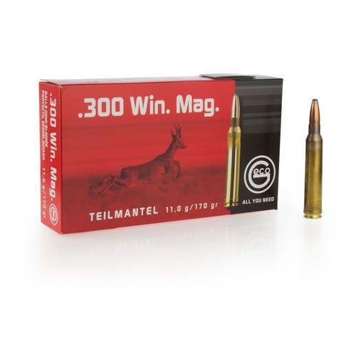 Amunicja GECO kal.300 WIN MAG 11g TM