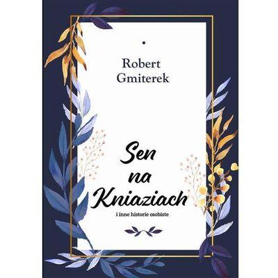 E-booki Robert Gmiterek