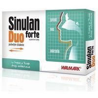 SINULAN DUO FORTE 60 tabletek (8595165279856)