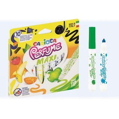 Pisaki, mazaki i flamastry Carioca biurowe-zakupy