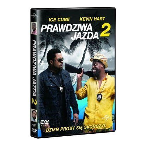 Filmostrada Prawdziwa jazda 2 dvd