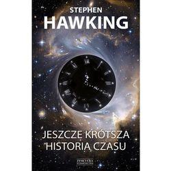 Astronomia  Hawking Stephen, Mlodinow Leonard InBook.pl